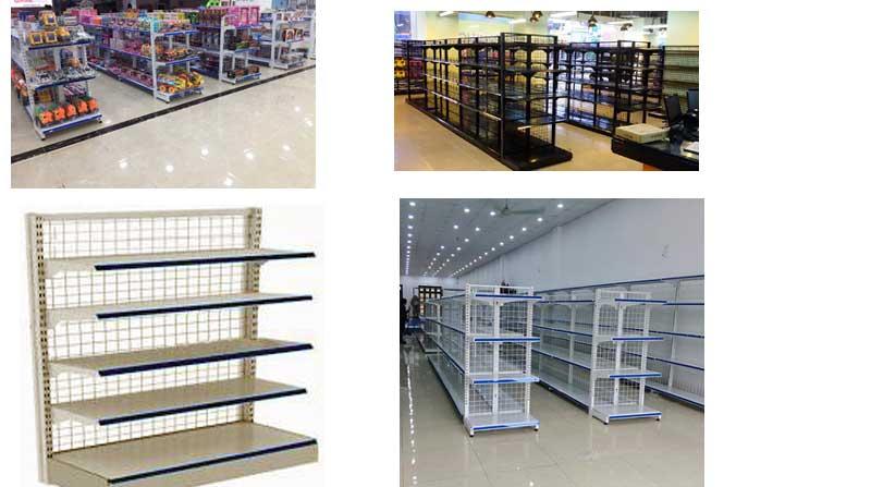 Giá kệ siêu thị TpHCM
