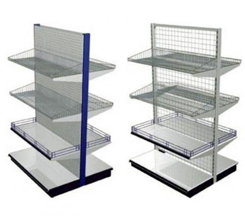 Kệ trưng bày sản phẩm mini- MS03